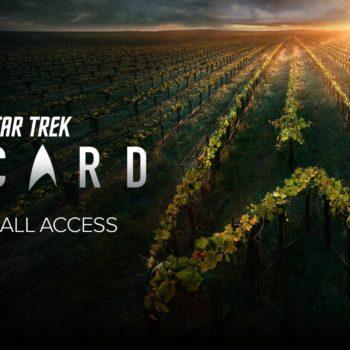 """Star Trek"" Universe: Bleeding Cool's SDCC 2019 Live-Blog"
