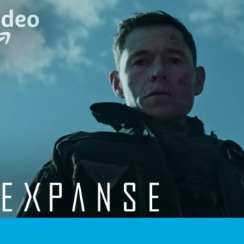 """The Expanse"": Amazon Studios Releases Teaser Trailer and 5-Minute Clip for Season 4"