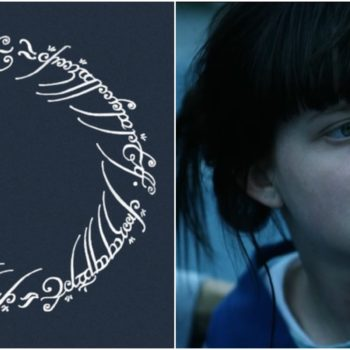 """Lord of the Rings"": Amazon Prequel Series Casts Markella Kavenagh [REPORT]"