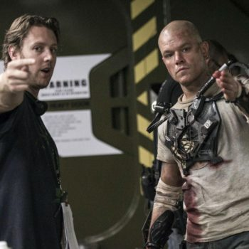 "Director Neill Blomkamp off ""RoboCop Returns"", Says MGM Won't Wait"