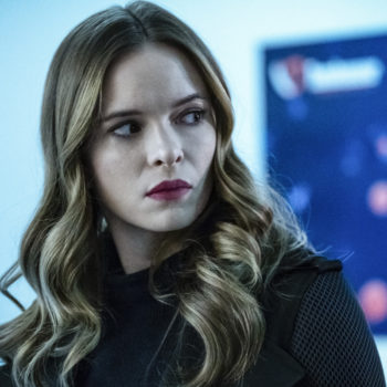 """""""The Flash"""" Season 6: So About Danielle Panabaker's """"Hall of Villains"""" Teaser Post... [PREVIEW]"""
