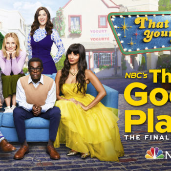 """""""The Good Place"""" Season 4: Michael Promoted, Mindy Coked Up & More! [5 Bleeding Cool """"Hot Takes"""" - OPINION]"""