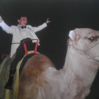 When Jim Lee Rode A Camel And Alan Moore Wrote Gen 13