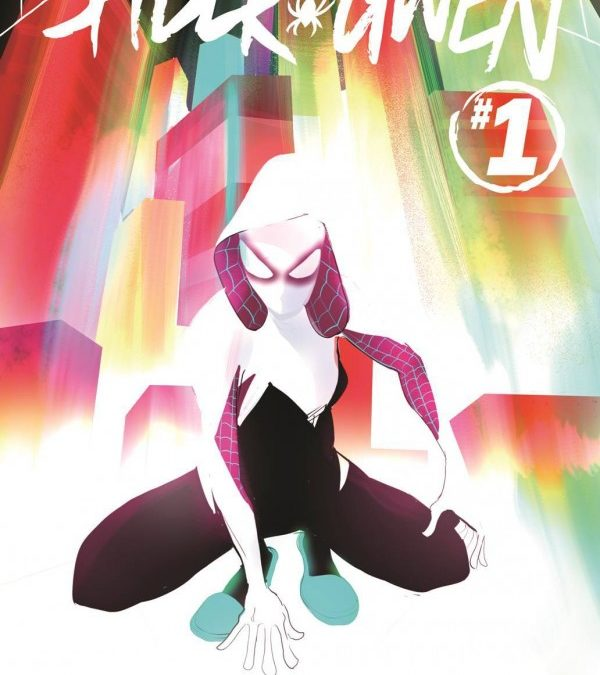 Speculator Corner: The Madness Of Spider-Gwen, And The 22 Covers We Can Find (UPDATE)