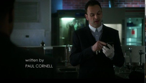"""I Was Bitten By A Radioactive Detective"" - When Elementary Showed Respect To The Superhero"