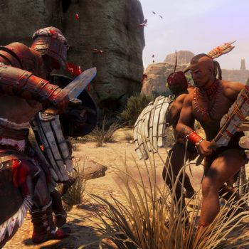 Crom Is Unforgiving: Let's Player Wars In 'Conan: Exiles'