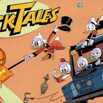 DuckTales Reboot To Introduce New Characters, Season-Long Mystery