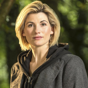 Could The 14th Doctor Who Really Be A Man?