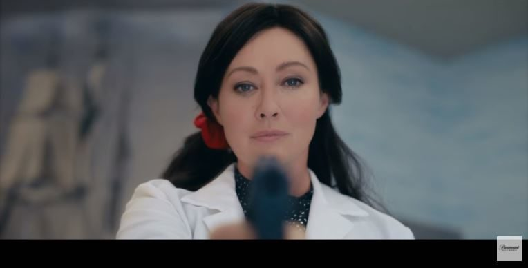 Heathers Red Band Trailer Offers First Look at Shannen Doherty