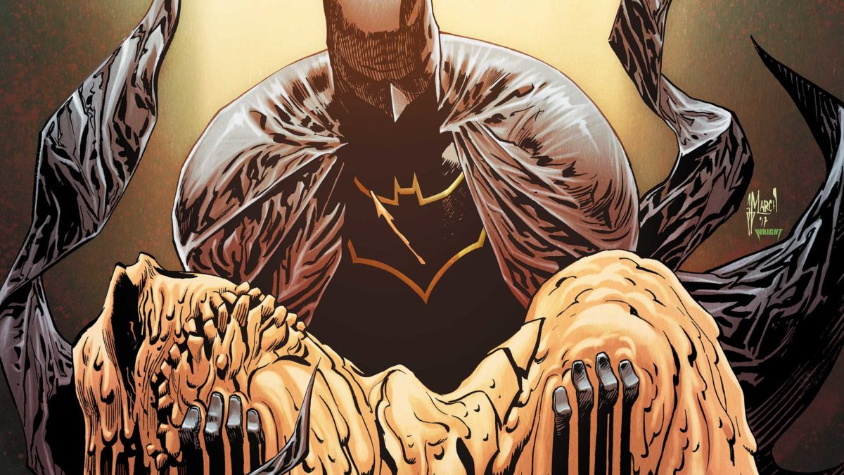 Batman Detective Comics #974 Review [Spoilers]: A Great Story of Grief-Stricken Heroes