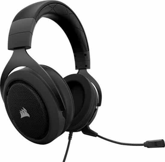 Letting Corsair Guide My Audio: We Review Their HS60 Surround Gaming Headset