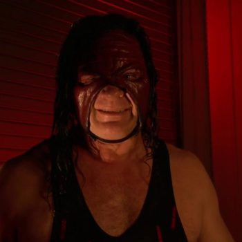 Did Undertaker Lie to Public at Brother Kane's Mayoral Campaign Event?