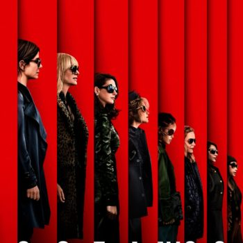8 Mini Promos for Ocean's 8 Spotlights the Characters
