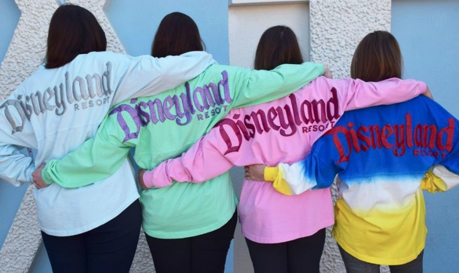 The Disney Spirit Jersey, One of the Best Disney-Themed Items Out There