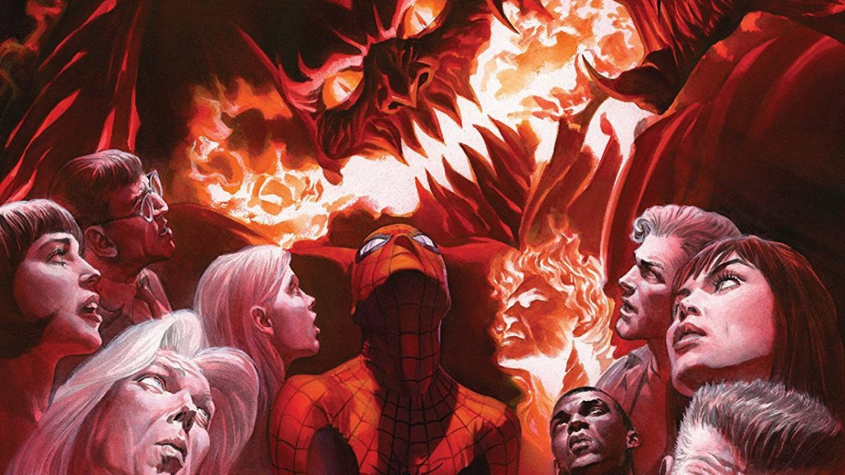 Amazing Spider-Man #800 Review: A Hard Comic to Recommend?