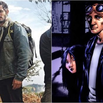Amazon Studios' 'The Boys' Casts When Heroes Fly's Tomer Capon as Frenchie