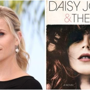 Daisy Jones & The Six: Amazon, Reese Witherspoon's Hello Sunshine Team for '70s Rock Band Series