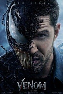 Venom Review: It's Not as Bad as You've Heard