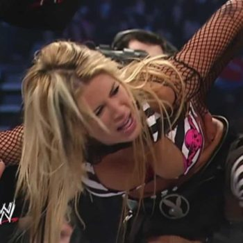Fanboy Wrampage: Reby Hardy Fights Ashley Massaro Over Matt Hardy