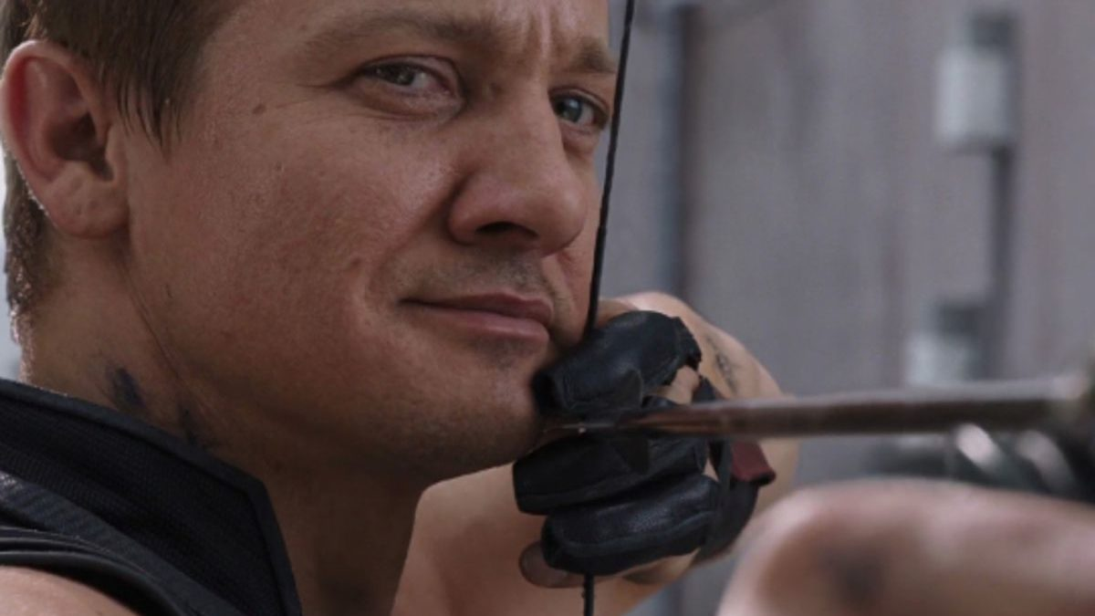Even Jeremy Renner Took Part in 'Avengers: Endgame' Reshoots