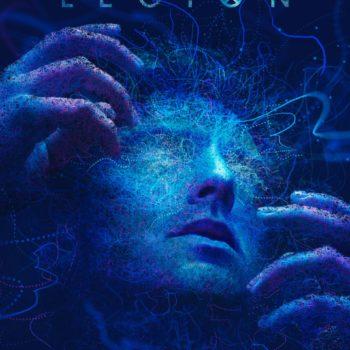 'Legion' Adds Professor X to Their Season 3 Cast