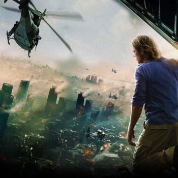 [Rumor] David Fincher's 'World War Z 2' is Dead at Paramount