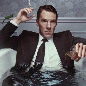 'Good Omens': Benedict Cumberbatch Set as Satan; Opening Titles Released [VIDEO]