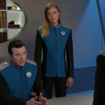 "'The Orville' Season 2, Episode 7 ""Deflectors"" Blurs Lines of Empathy, Indignation [SPOILER REVIEW]"